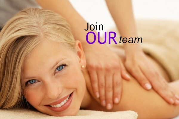 Massage Therapist Job