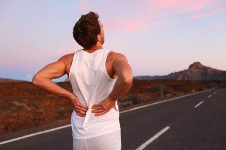 Chiropractor Back Pain